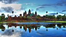 Top 3 Angkor Temples Tour, Siem Reap, Cultural Tours