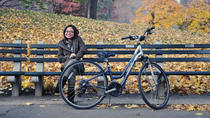 Central Park Bike Rental in New York City, New York City, Bike Rentals