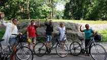 Central Park New York City Bike Rental, New York City, Bike Rentals