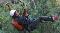 Tsitsikamma Canopy Tour, Garden Route, 4WD, ATV & Off-Road Tours