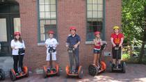 Boston's Waterfront and City Segway Tour, Boston, Segway Tours