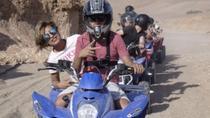 Full day Quad Biking Agafay Desert, Marrakech, 4WD, ATV & Off-Road Tours