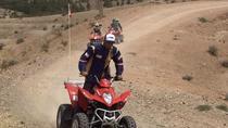 Full day Quad Biking Agafay Desert