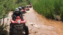 Half-day Quad biking excursion in The Desert Of Agafay and the lake of Marrakech, Marrakech, 4WD, ...