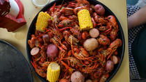 Nom Nom Culinary Walking Tour in New Orleans, New Orleans, Food Tours