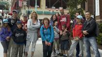 San Francisco Scavenger and Treasure Hunt Tour for Families, San Francisco, Kid Friendly Tours &...