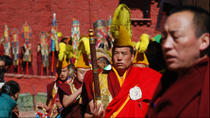Private 5-Night Lhasa and Shigatse Highlights Tour, Lhasa, Multi-day Tours