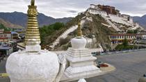 Private 4-Day Lhasa Highlights Tour from Chengdu, Lhasa, Multi-day Tours