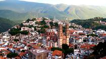 One Day Romantic Tour To Taxco The Silver Town Jewel of Mexico, Acapulco, Romantic Tours