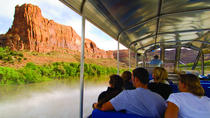 Colorado River Daytime Jet Boat Tours, Moab, Air Tours