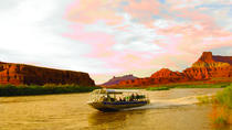 Sunset Jetboat, Moab