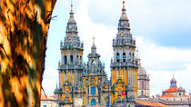Free walking tour in the Old Town of Santiago de Compostela, Santiago de Compostela