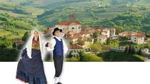 MEET TUSCANY'S SISTER, Ljubljana, Cultural Tours