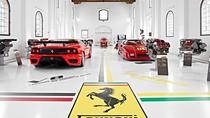 Ferrari and Lamborghini Museums with lunch, Bologna, Cultural Tours