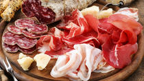 Food & Wine Tasting Tour, Bologna, Wine Tasting & Winery Tours