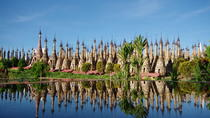 Kakku & Winery Original 1 Day Tour, Nyaungshwe, Full-day Tours