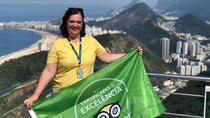 Custom Private City Tour By Gisela Vayda in Rio de Janeiro, Rio de Janeiro, Custom Private Tours