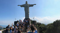 Full- Day City Tour: Christ Redeemer , Sugar Loaf and Downtown, Rio de Janeiro, Full-day Tours
