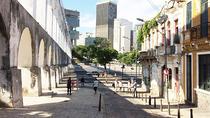 Rio Walking & Historical Tour, Rio de Janeiro, Custom Private Tours