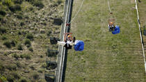 Zipline Adventure in Calgary, Calgary, Attraction Tickets