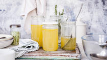 Bone Broth 101, Los Angeles, Cooking Classes