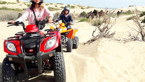 2h off-road ATV quad bike on the beach and in the dunes, Essaouira, 4WD, ATV & Off-Road Tours