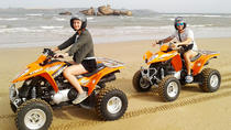 3h off-road ATV quad bike: Thrills in the beach and dunes, Essaouira, 4WD, ATV & Off-Road Tours