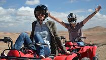 Full-Day Quad bike Adventure from Essaouira to Sidi Kaouki, Essaouira, 4WD, ATV & Off-Road Tours