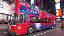NYC Night Bus Tour, New York City, Helicopter Tours
