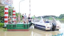 Cu Chi Tunnels - Private Tour for Couple by Speed boat, Ho Chi Minh City, Private Sightseeing Tours