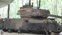 Cu Chi Tunnels - Private Tour for Triple by Speed boat, Ho Chi Minh City, Private Sightseeing Tours
