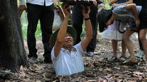 Private tour Cu Chi Tunnels in Saigon by Speed boat, Ho Chi Minh City, Private Sightseeing Tours