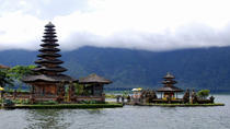 Full-Day Tour into the Heart of Bali, Kuta, Day Trips