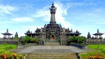 Half-Day Denpasar City Tour, Kuta, null