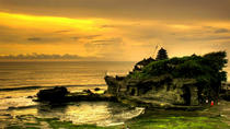 Half-Day Tanah Lot Sunset Tour, Kuta