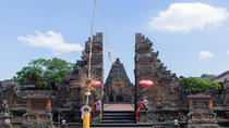 Ubud Full-Day Tour, Kuta, Theme Park Tickets & Tours