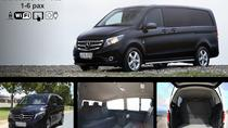 Private Airport Transfers: From Dalaman Airport to Marmaris, Fethiye, Airport & Ground Transfers