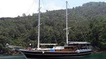 Private Champagne Sunset Cruise with Dinner, Marmaris, Sunset Cruises