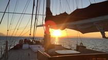 Sunset Cruise with Dinner and Shopping in Marmaris, Marmaris, Shopping Tours