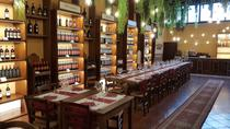 Private Wine Tasting & Tuscan Light Lunch - Food and Drinks included, San Gimignano, Wine Tasting & ...