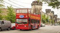 2-Day Philly Hop-On Hop-Off Pass and Eastern State Penitentiary, Philadelphia, Hop-on Hop-off Tours