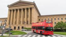 Double-Decker Hop-On Hop-Off Sightseeing Tour of Philadelphia, フィラデルフィア