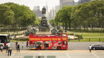 Hop-On Hop-Off Tour plus Admission to One Liberty Observation Deck and Mutter Museum, Philadelphia, ...