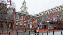 Old City and Independence National Park Walking Tour, Philadelphia, Walking Tours