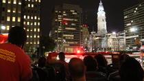 Philadelphia Evening Double Decker Bus Tour, Philadelphia, Night Tours