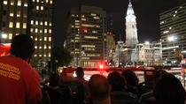 Philly Twilight City Tour on Double Decker Bus, Philadelphia, Night Tours