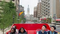 See Philly Combo: Hop-On Hop-Off, One Liberty Observation Deck, and Philly Night Tour, ...