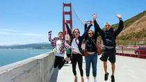 Skip The Bus: San Francisco By Luxury Minivan Tour, San Francisco, City Tours