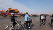 Beijing City Bike Rental, Beijing