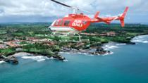 Tanah Lot Temple Helicopter Tour, Bali